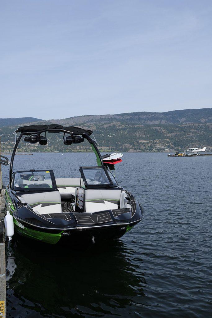 Kelowna Boat Storage