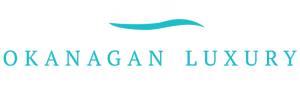 Okanagan Luxury Boat Club - Logo White